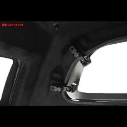 Hardtop Carryboy S6 Ford Ranger à partir de 2012