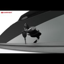 Hardtop Carryboy Serie 6 Toyota Hilux 4 portes à partir de 2016