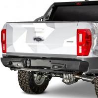 Pare-chocs arrière acier Addictive Desert pour Ford Ranger 2019-2021