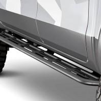 Marchepieds tubulaires acier Addictive Desert pour Ford Ranger 2019-2021